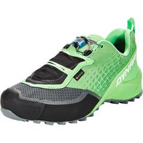 Dynafit Speed MTN GTX Schoenen Dames, groen/zwart